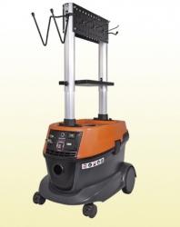 Auto Control Industrial Vacuum Cleaner