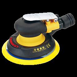 免加油式中央集塵氣動砂光機