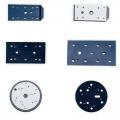 Backing:AluminumPlate-1 Backing : Aluminum Plate-1