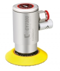 Orbital Sander For Robot