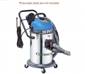 CY-9513 Auto Control Industrial Wet/Dry Vacuum Cleaners