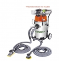 CY-9524 Auto Control Indusrtial Wet/Dry Vacuum Cleaners