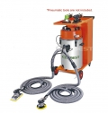 CY-9602 Auto Control Indusrtial Wet/Dry Vacuum Cleaners